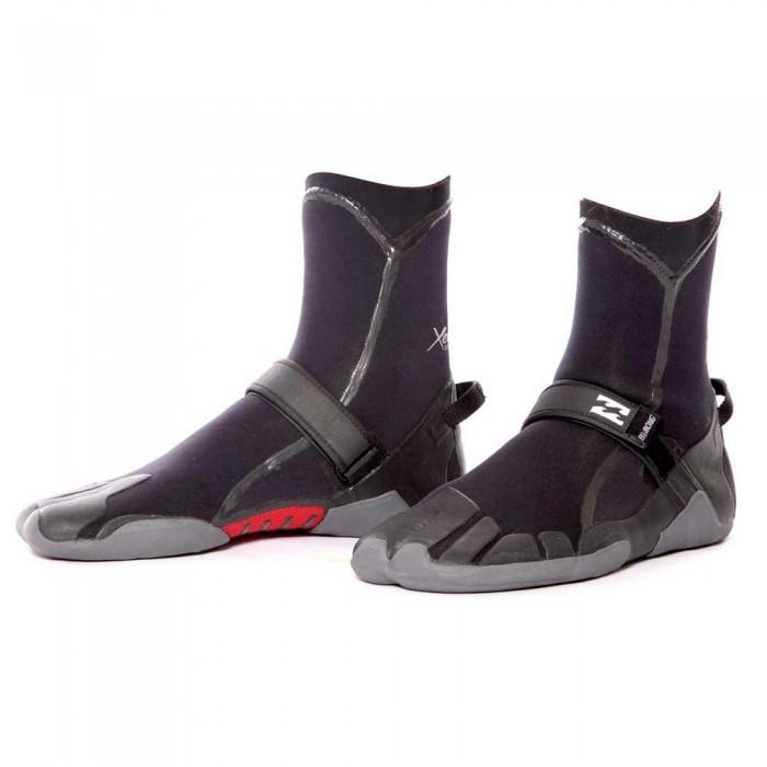 [해외]빌라봉 Furnace 3 mm Boot 1413573889 Black