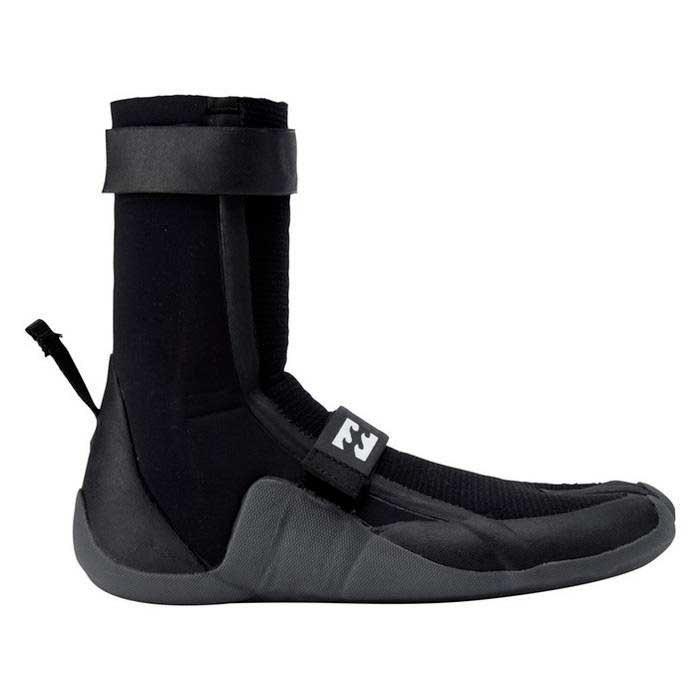 [해외]빌라봉 Revolution 5 Mm Boot 1413573895 Black