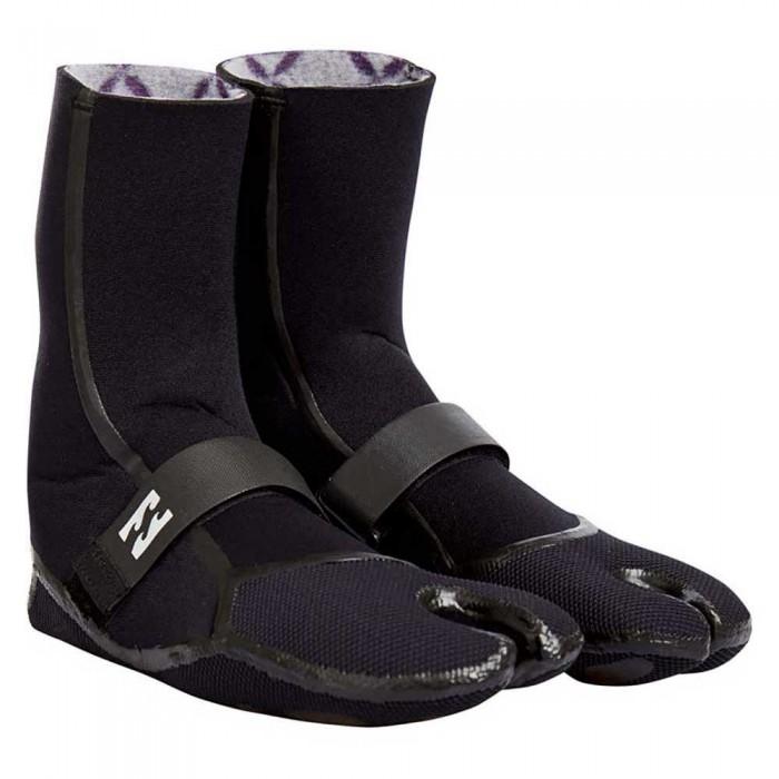 [해외]빌라봉 Furnace Pro 3Mm Boot 14136163740 Black