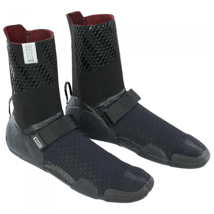 [해외]ION Ballistic Boots 6/5 mm IS 2019 14137780762 Black
