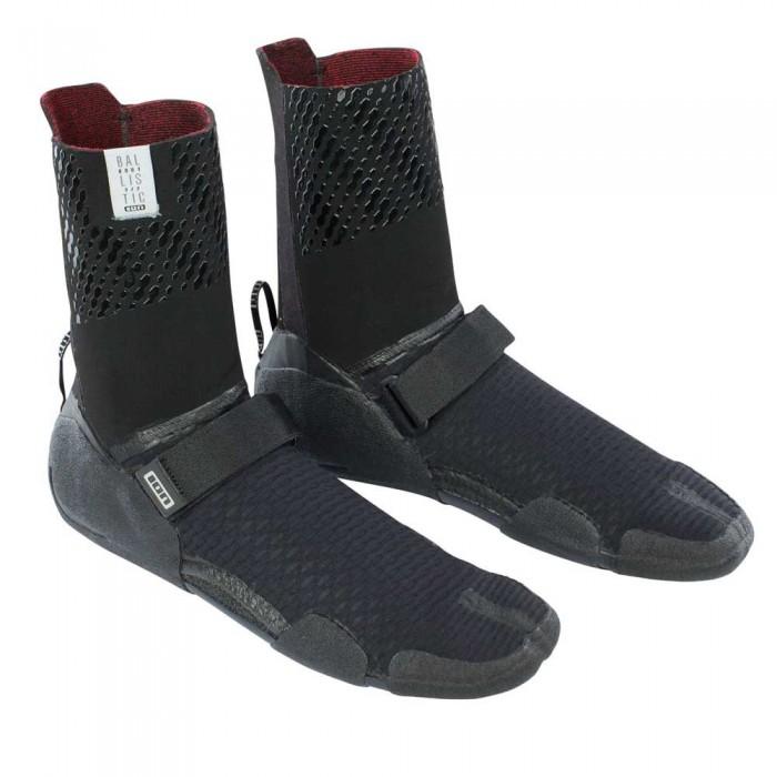 [해외]ION Ballistic Boots 3/2 mm IS 14137780763 Black