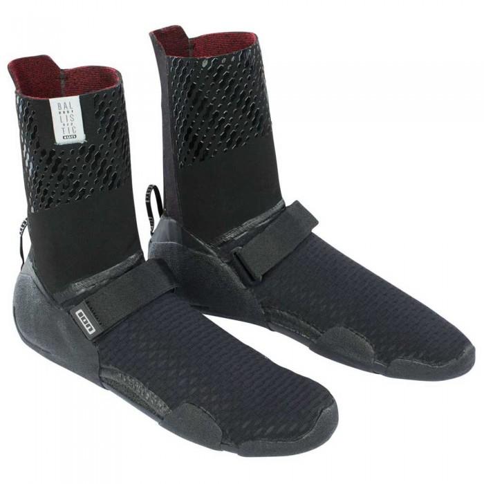 [해외]ION Ballistic Boots 3/2 mm RT 14137780764 Black