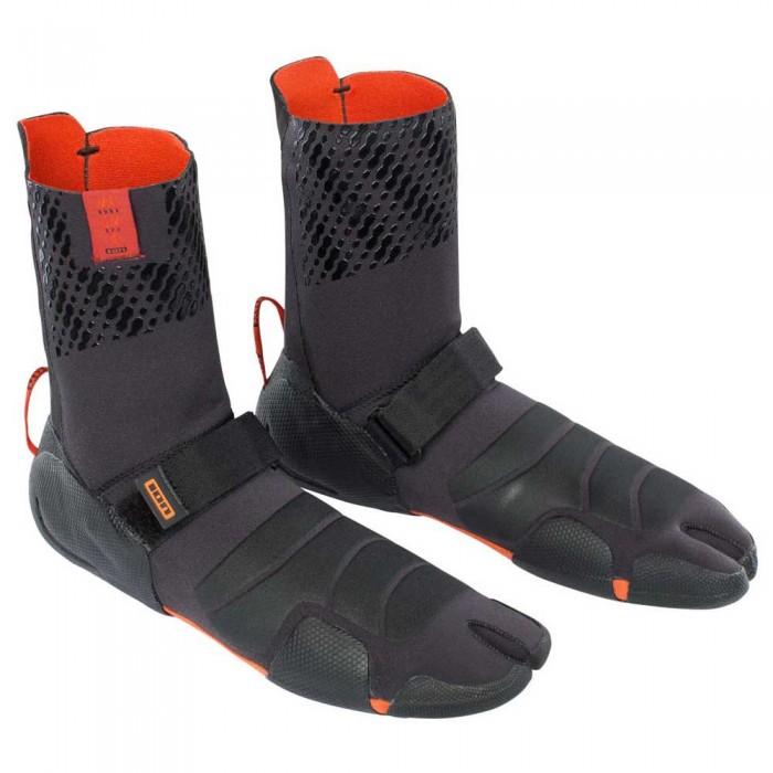 [해외]ION Magma Boots 6/5 mm ES 14137780770 Black