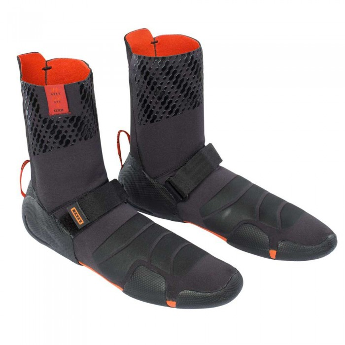 [해외]ION Magma Boots 3/2 mm RT 14137780772 Black