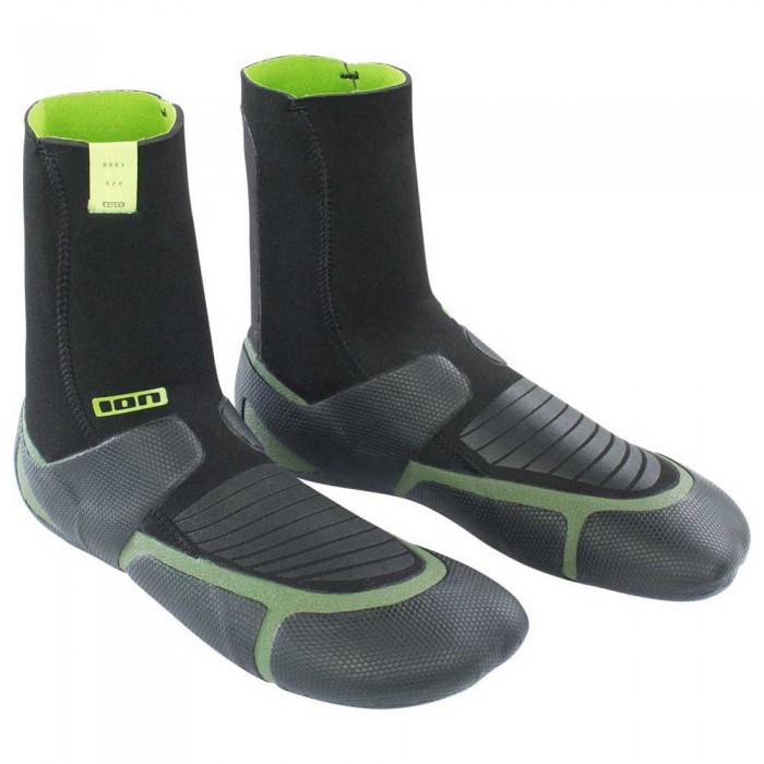 [해외]ION Plasma Boots 3/2 mm NS 14137780774 Black