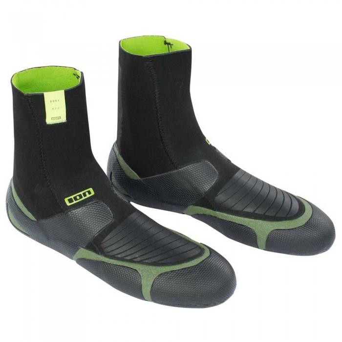 [해외]ION Plasma Boots 3/2 mm RT 14137780775 Black