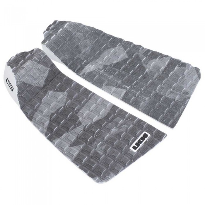 [해외]ION Surfboard Pads Camouflage 2 Pieces 14137780999 Black