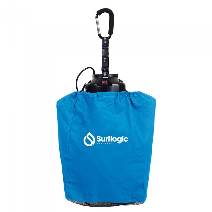 [해외]SURFLOGIC Wetsuit Accessories Bag Dryer 14137794666 Blue
