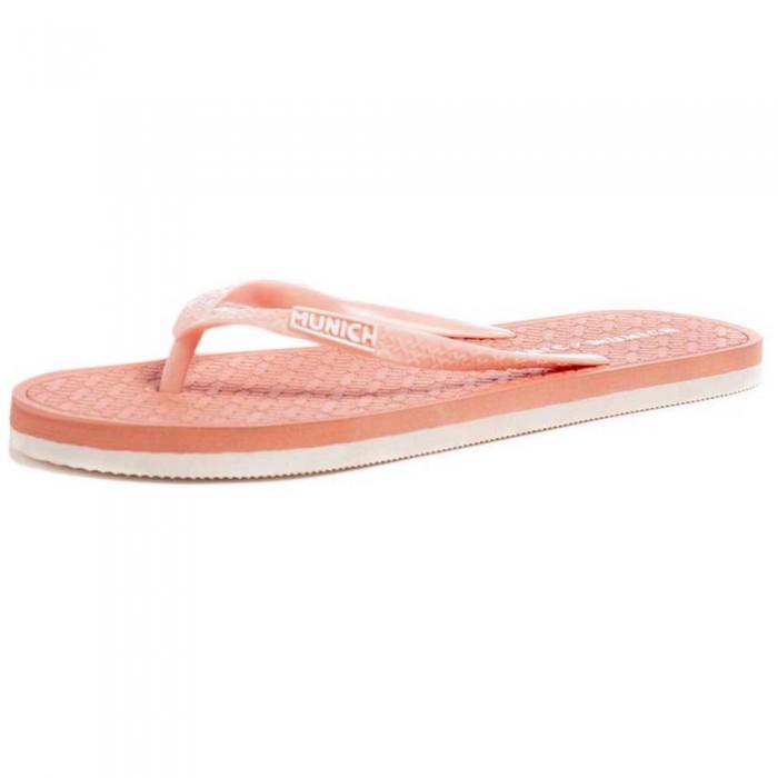 [해외]무니치 Flip Flop Woman14137479380 Pink