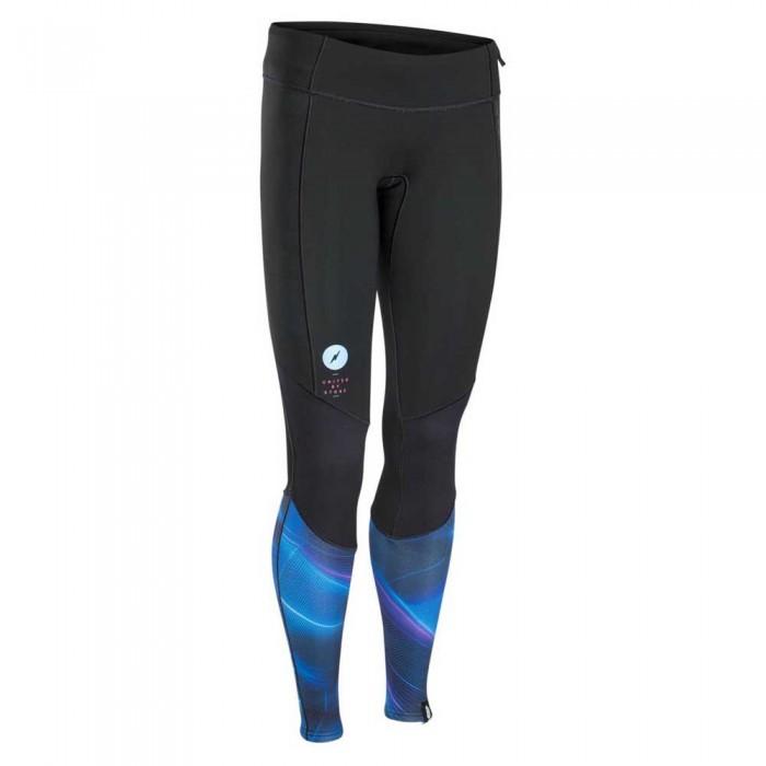 [해외]ION Muse Long Pants 1.5 mm 14137780808 Black Capsule