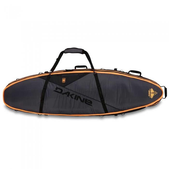[해외]다카인 John John Florence Surfboard Bag Quad 14137198024 Carbon