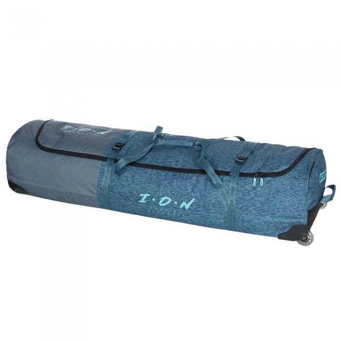 [해외]ION Core Gearbag 14137780925 Blue