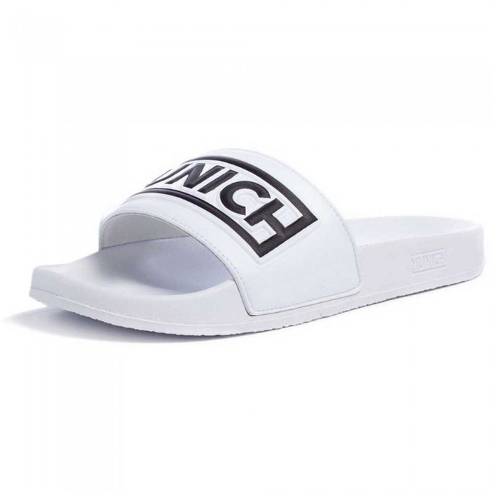 [해외]무니치 Slides Man14137479379 White