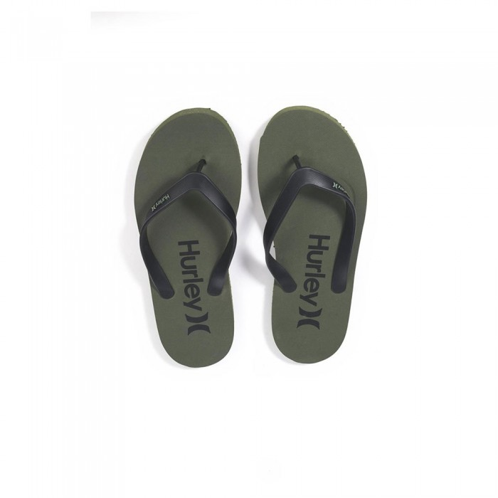 [해외]헐리 One & Only Man14137779574 Vintage Green