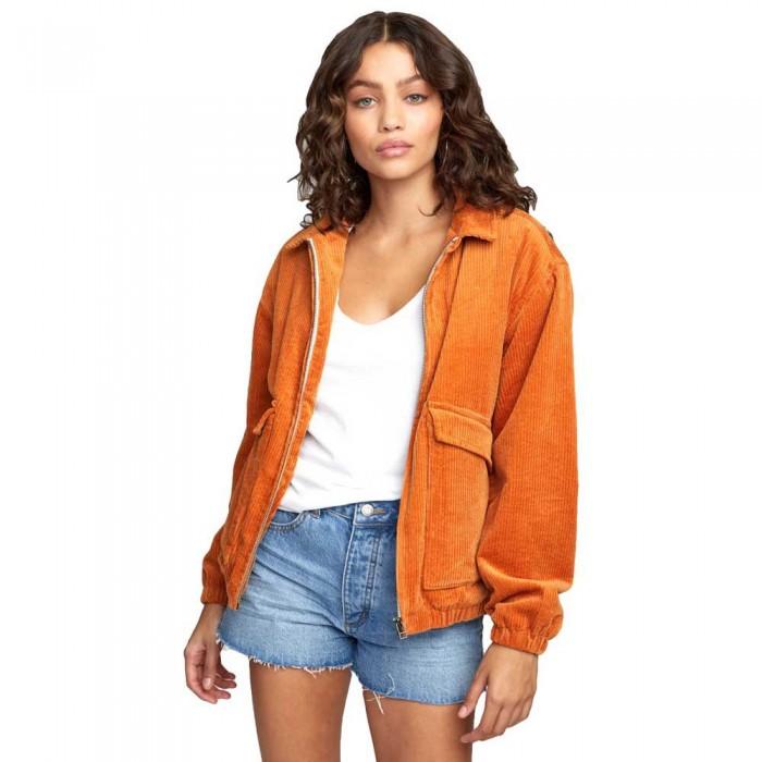 [해외]루카 Viber Corduroy 14137676262 Dark Orange