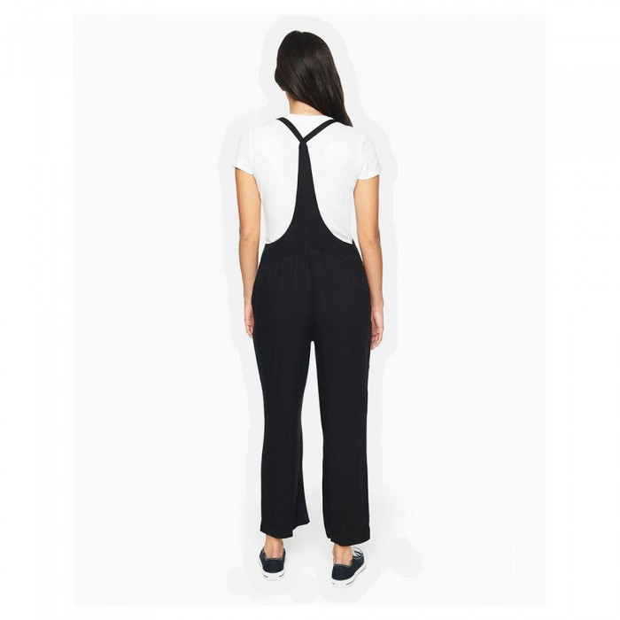 [해외]헐리 Mello Jumpsuit 14137493852 Black