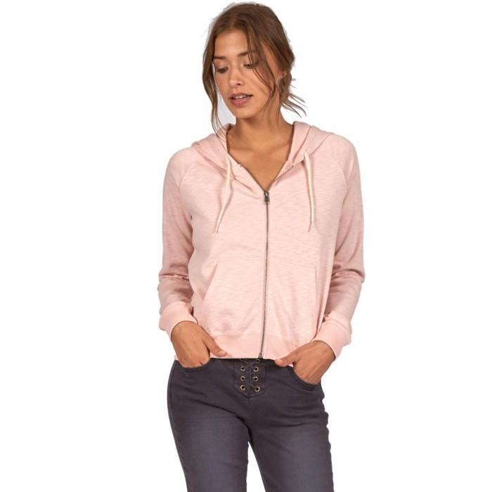 [해외]빌라봉 Essential Zip Hood 14136661083 Blush