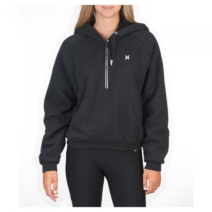 [해외]헐리 Telluride Sherpa 14137745462 Black Heather