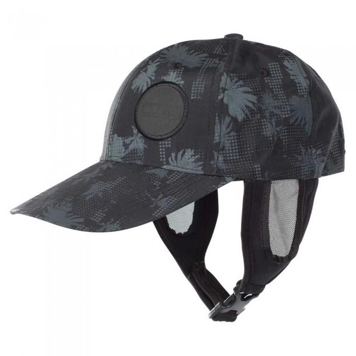 [해외]ION Surf Cap 14137781004 Black