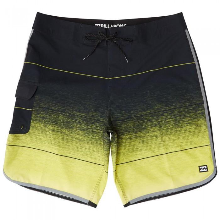 [해외]빌라봉 73 Stripe Pro 14137017768 Neon Yellow