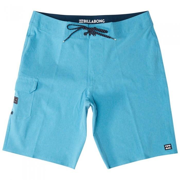 [해외]빌라봉 All Day Pro 14137017785 Coastal Blue Heather