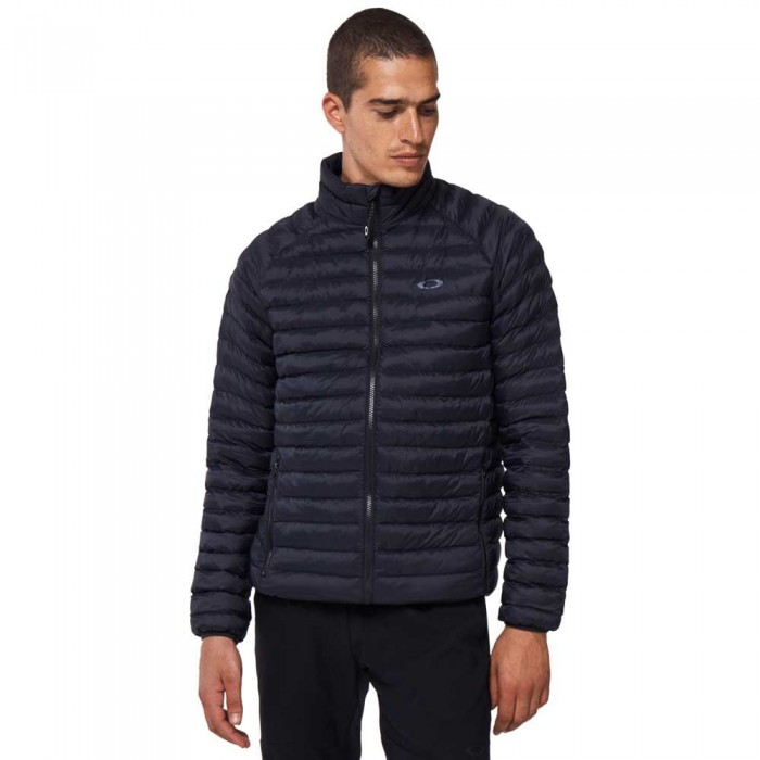 [해외]오클리 APPAREL Omni Insulated Puffer 14137723893 Blackout