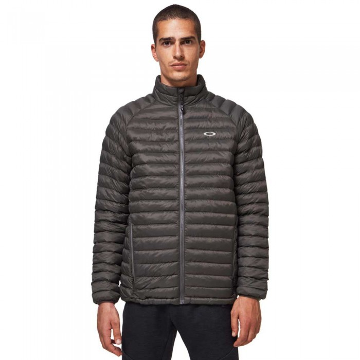 [해외]오클리 APPAREL Omni Insulated Puffer 14137723894 New Dark Brush