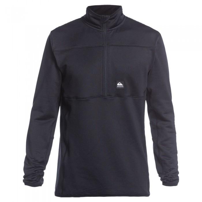 [해외]퀵실버 Steep P Hz Fleece 14137590829 True Black