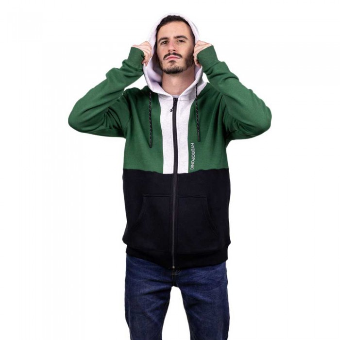 [해외]HYDROPONIC Monroe 14137781874 Green / H White / Black