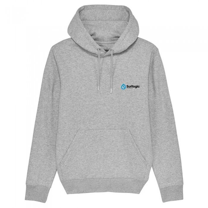 [해외]SURFLOGIC Surfco 14137794709 Melange Grey