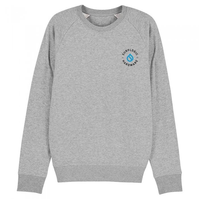 [해외]SURFLOGIC TRD 14137794711 Melange Grey