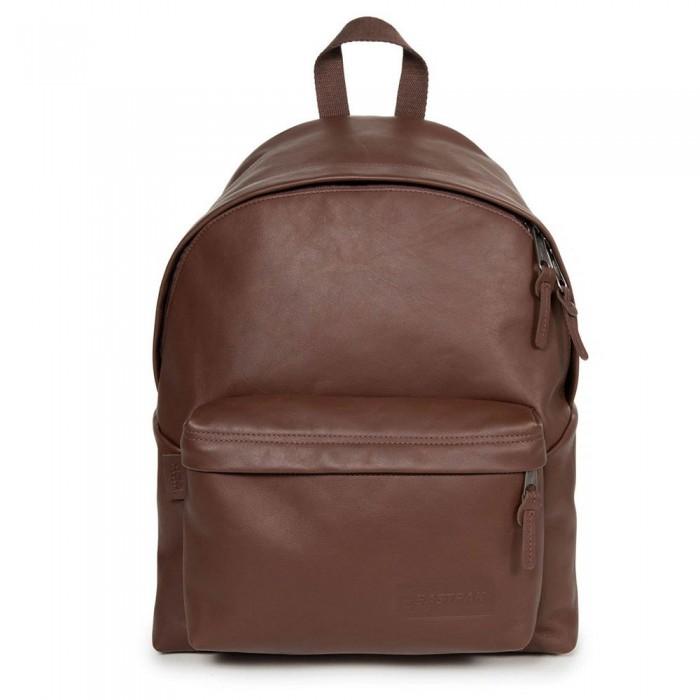 [해외]이스트팩 Padded Pak R 24L 137303599 Chestnut Leather