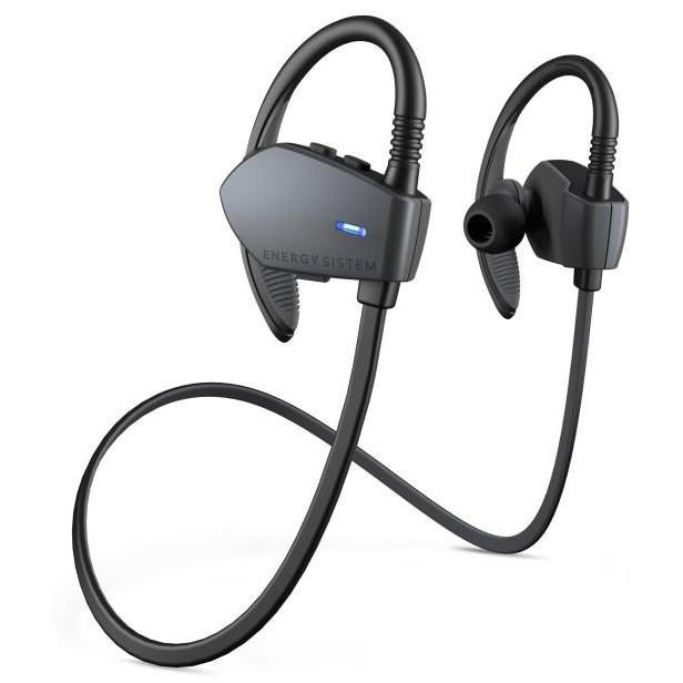 [해외]ENERGY SISTEM Sport 1 Bluetooth 6137693408 Graphite