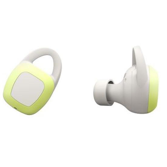 [해외]ENERGY SISTEM Sport 6 True Wireless 6137693448 Light Lime
