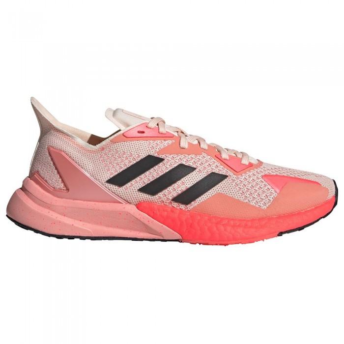 [해외]아디다스 X9000L3 Woman6137668172 Glory Pink / Pink Tint / Core Black
