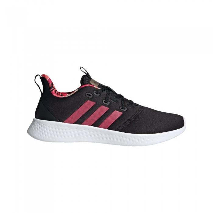 [해외]아디다스 Puremotion Woman6137668992 Core Black / Power Pink / Copper Metalic