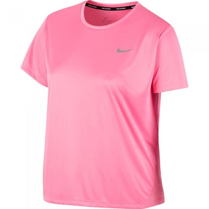 [해외]나이키 Miler Running Big 6137707737 Pink Glow / Reflective Silver