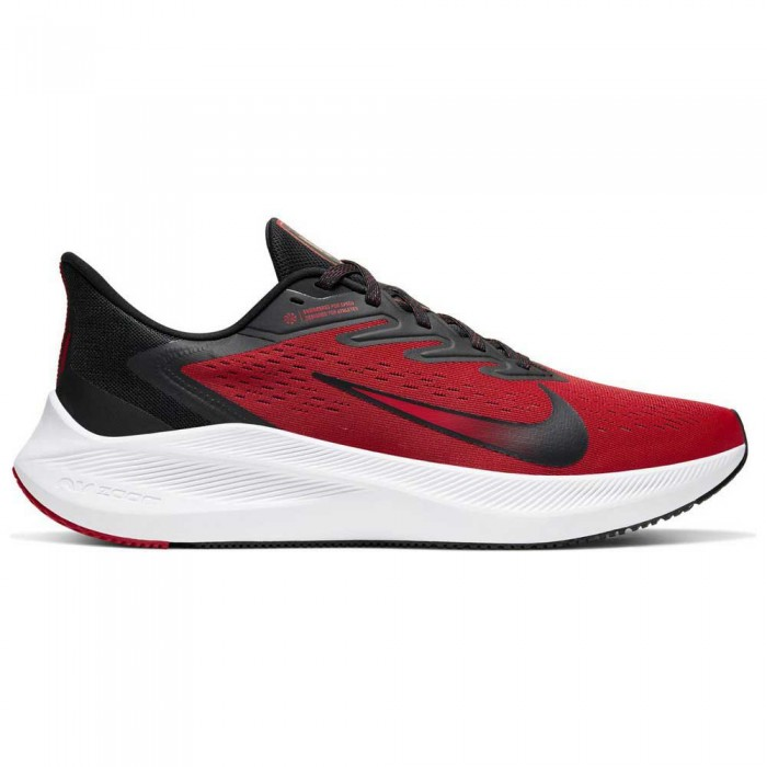 [해외]나이키 Air Zoom Winflo 7 Man6137483318 University Red / Black / White