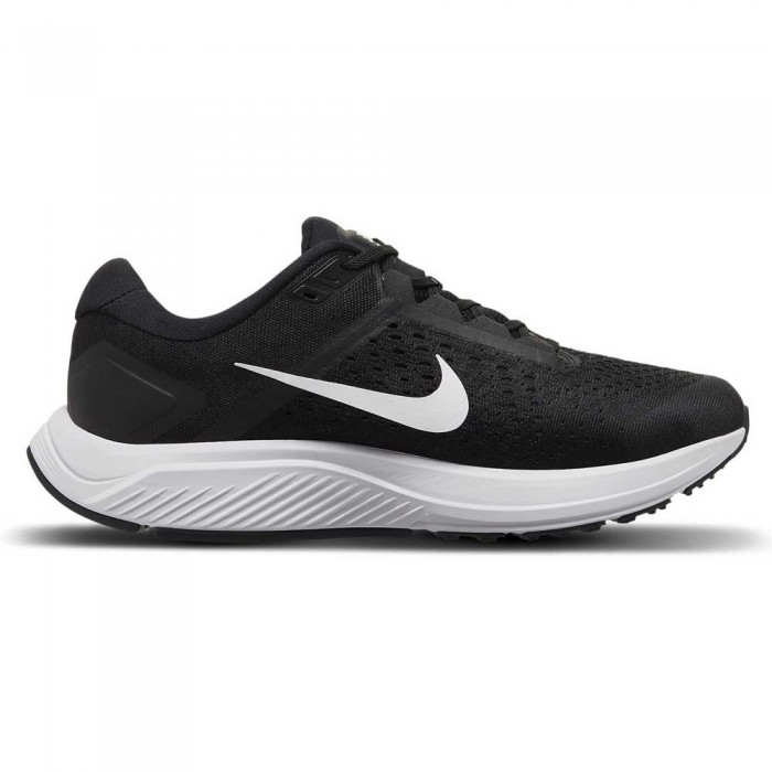 [해외]나이키 Air Zoom Structure 23 Man6137528093 Black / White / Anthracite