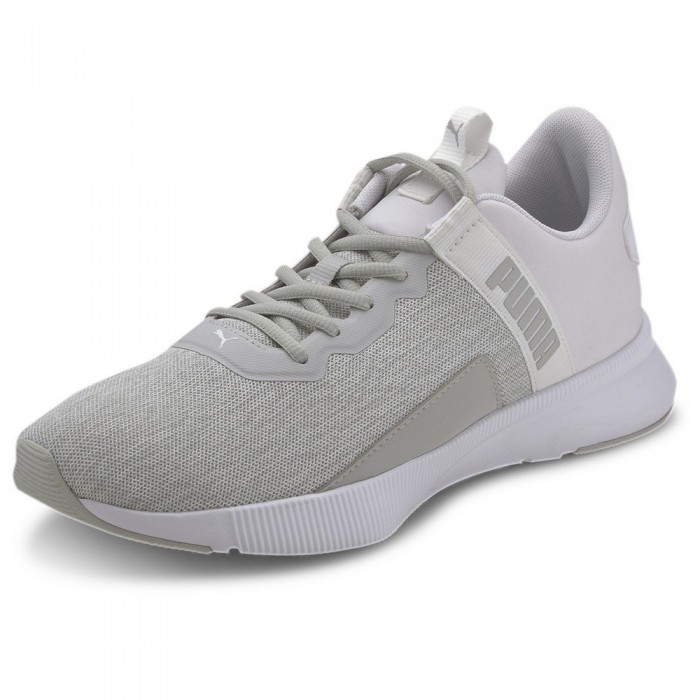 [해외]푸마 Flyer Beta Man6137609336 Puma White / Gray Violet