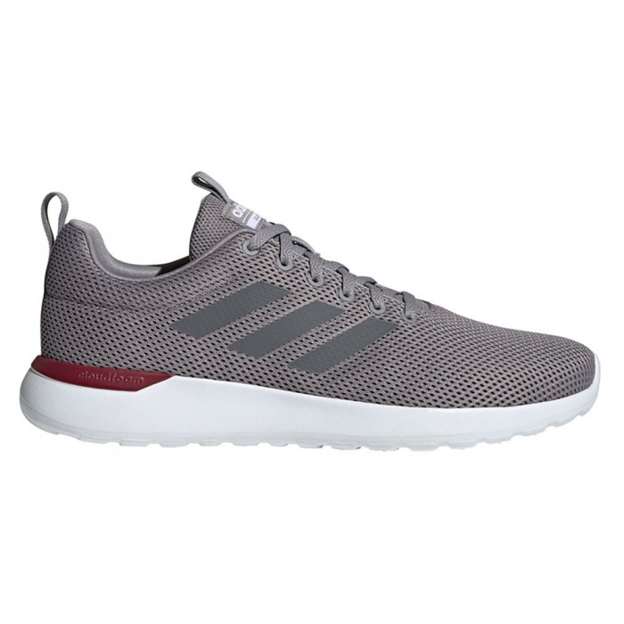 [해외]아디다스 Lite Racer Cln Man6137668606 Dove Grey / Grey Five / Core Black