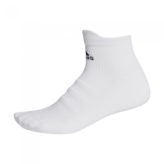 [해외]아디다스 Ask Ankle Lc 6137669452 White / Black / White