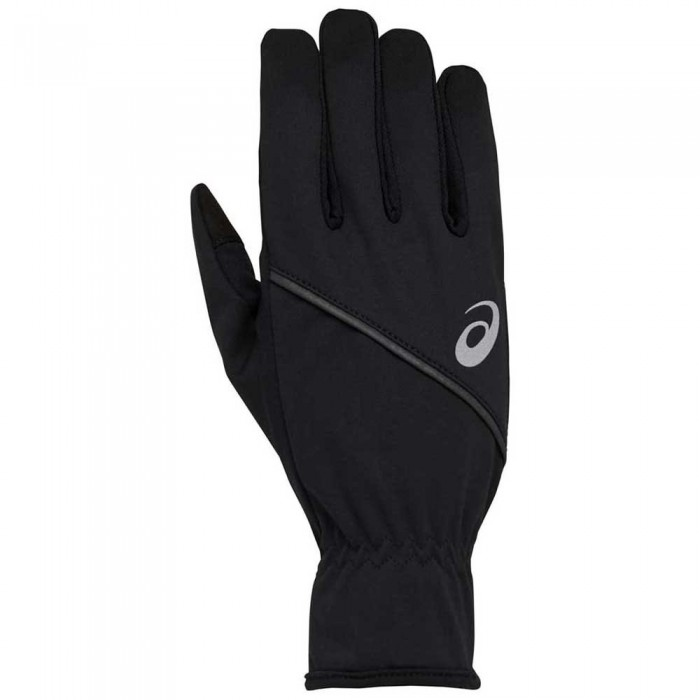 [해외]아식스 Thermal 6137622105 Performance Black