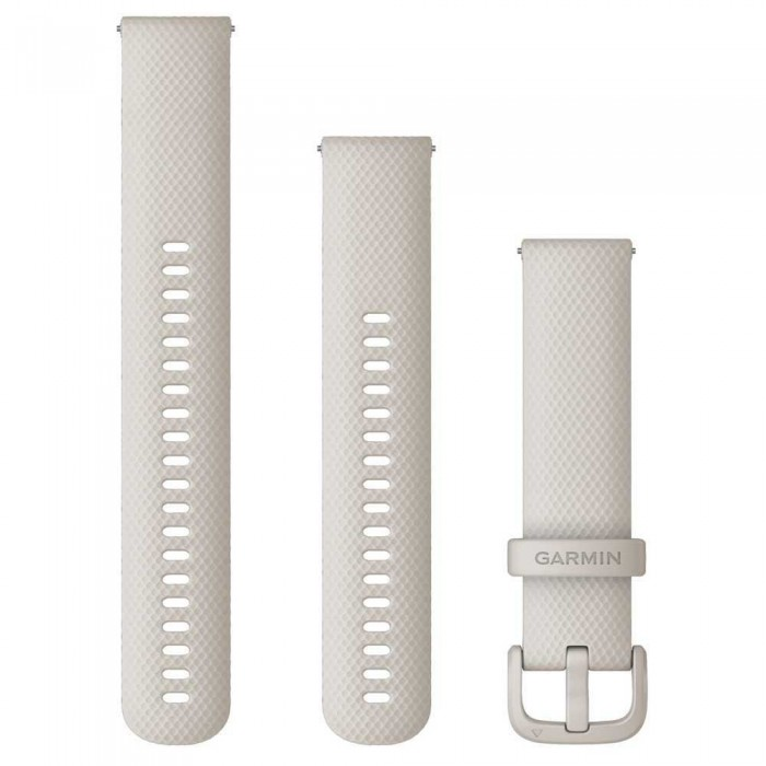[해외]가민 Quick Release Bands 20 mm 7137806552 Light Sand