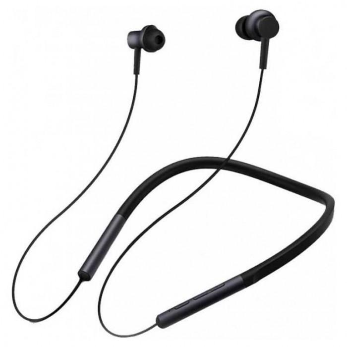 [해외]샤오미 Mi Bluetooth Neckband 7137491410 Black