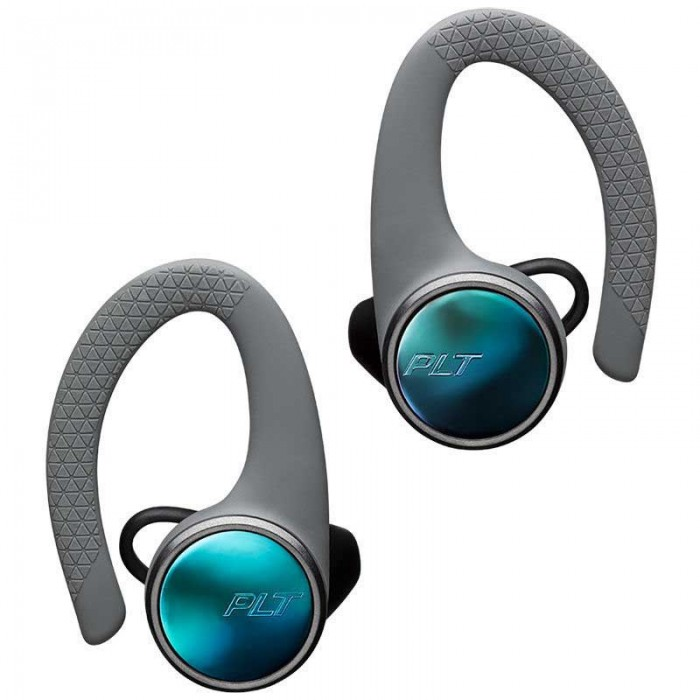 [해외]PLANTRONICS Backbeat Fit 3100 7137571459 Grey