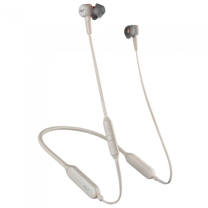 [해외]PLANTRONICS Backbeatgo 410 7137571465 Bone White