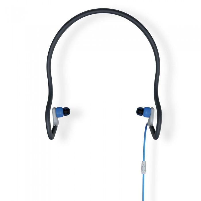 [해외]ENERGY SISTEM Sport 2 Blue Mic 7137693354 Blue