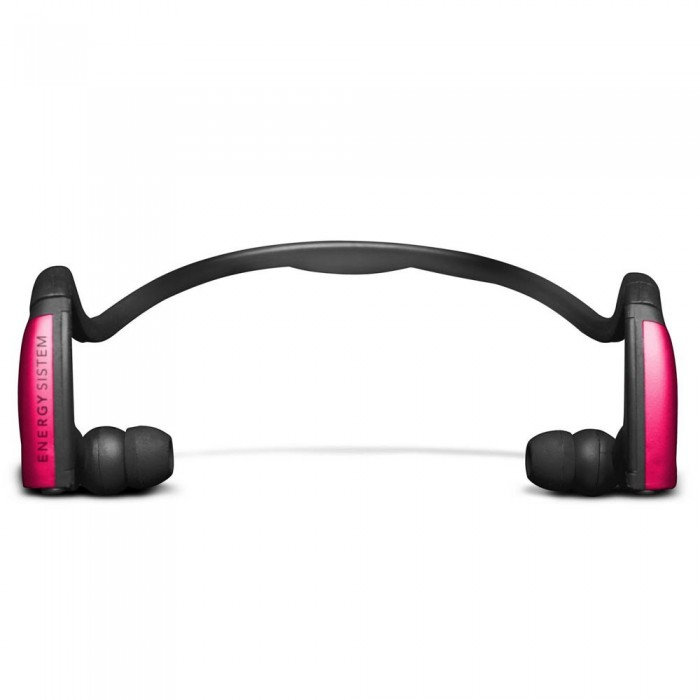 [해외]ENERGY SISTEM Running Two 7137693376 Black / Pink
