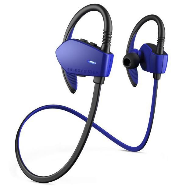 [해외]ENERGY SISTEM Sport 1 Bluetooth 7137693407 Blue